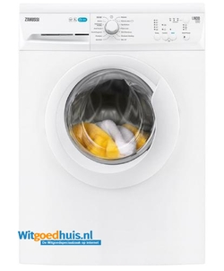 Zanussi wasmachine ZWF71440W