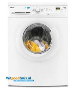 Zanussi wasmachine ZWF8141NW
