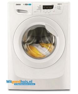 Zanussi wasmachine ZWF8147NW