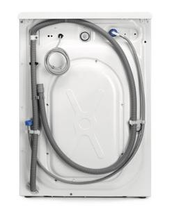 Zanussi ZWFPARMA wasmachine