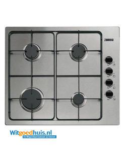 Zanussi inbouw kookplaat ZGG62414XA