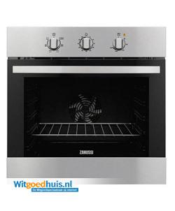 Zanussi inbouw oven ZOB 21601 XK