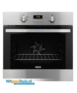 Zanussi inbouw oven ZOB 25601 XK