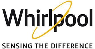 Whirlpool witgoedapparaten